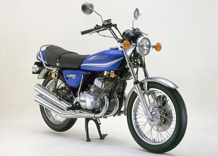 KH250(B3)