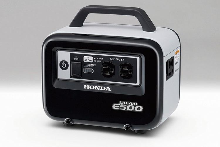 LiB-AID E500